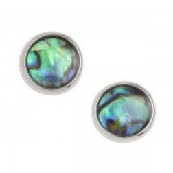 Tide Jewellery - Round Stud Earrings