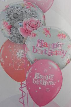 birthday balloons broseley | celebration balloons shropshire
