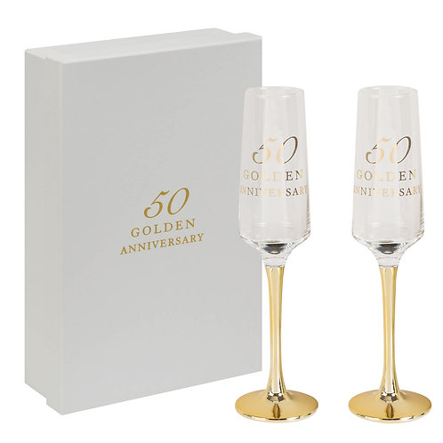 Amore Flutes - 50th Anniversary