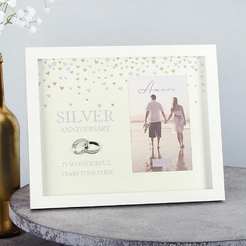 Amore Anniversary Frame