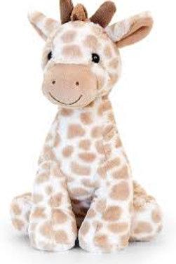 Keel Giraffe Soft Toy