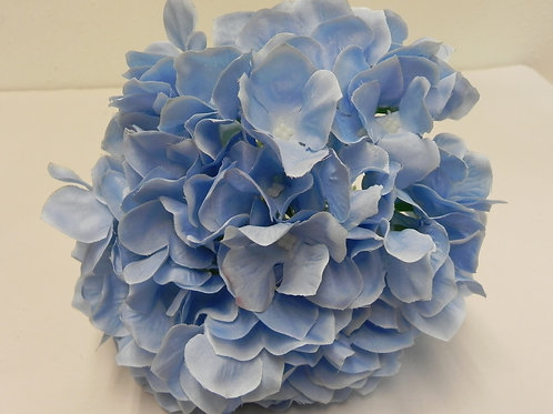 Artificial Hydrangea Bridal Bouquet
