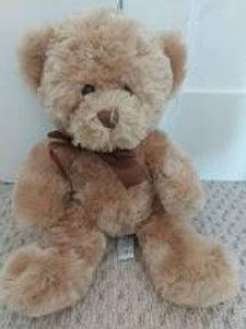 Cuddle Time Plush Teddy Bear