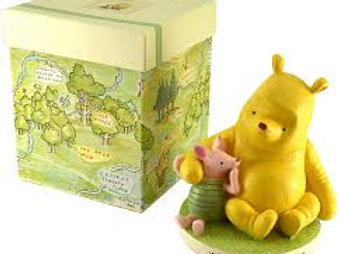 Disney Winnie the Pooh & Piglet Money Box
