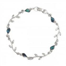 Tide Jewellery - Bird & Branch Bracelet
