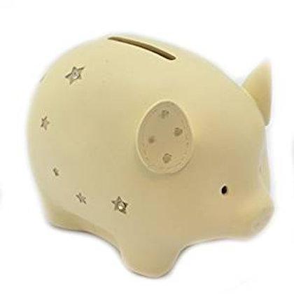 Bambino Pig Money Box
