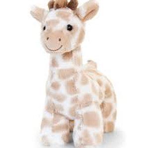 Snuggle Giraffe