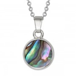 Tide Jewellery - Circular Necklace