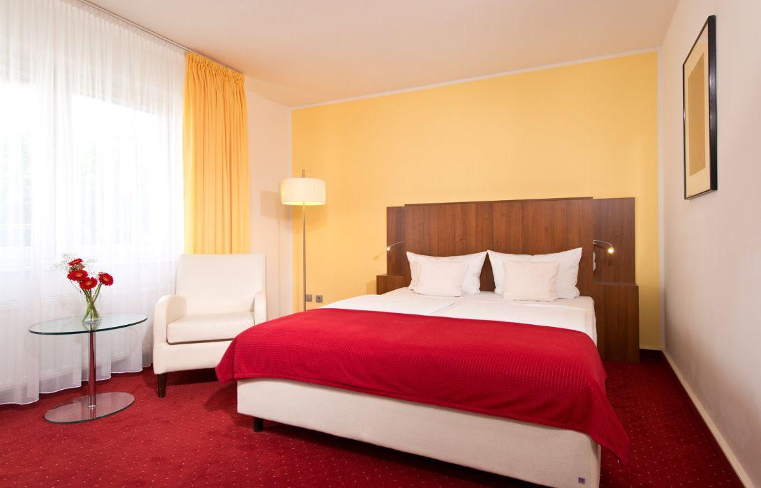 Park Hotel Moabit Double Room