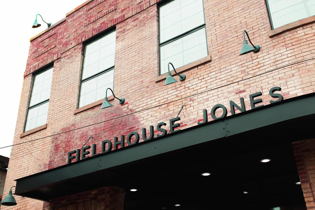 FieldHouse Jones Chicago
