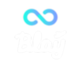 Blay Logo