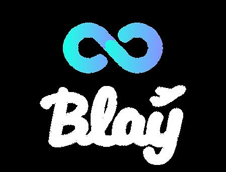 Blay Logo App Travel App
