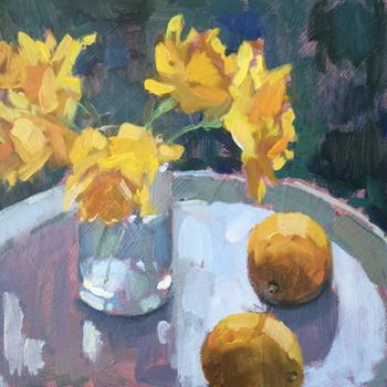 Jam Jar with Daffodils.jpg