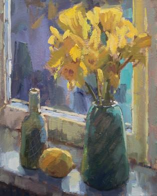 Daffodils and Lemon.jpg
