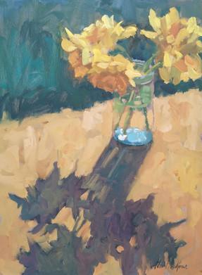 Daffodil Shadows .jpg