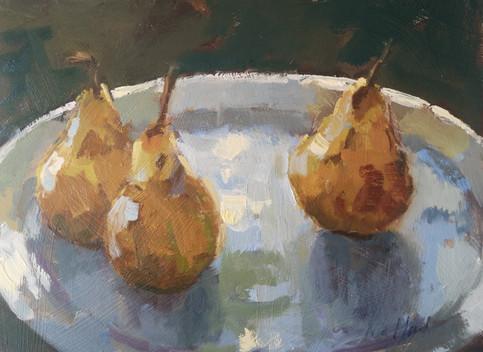 The Three Pears.jpg