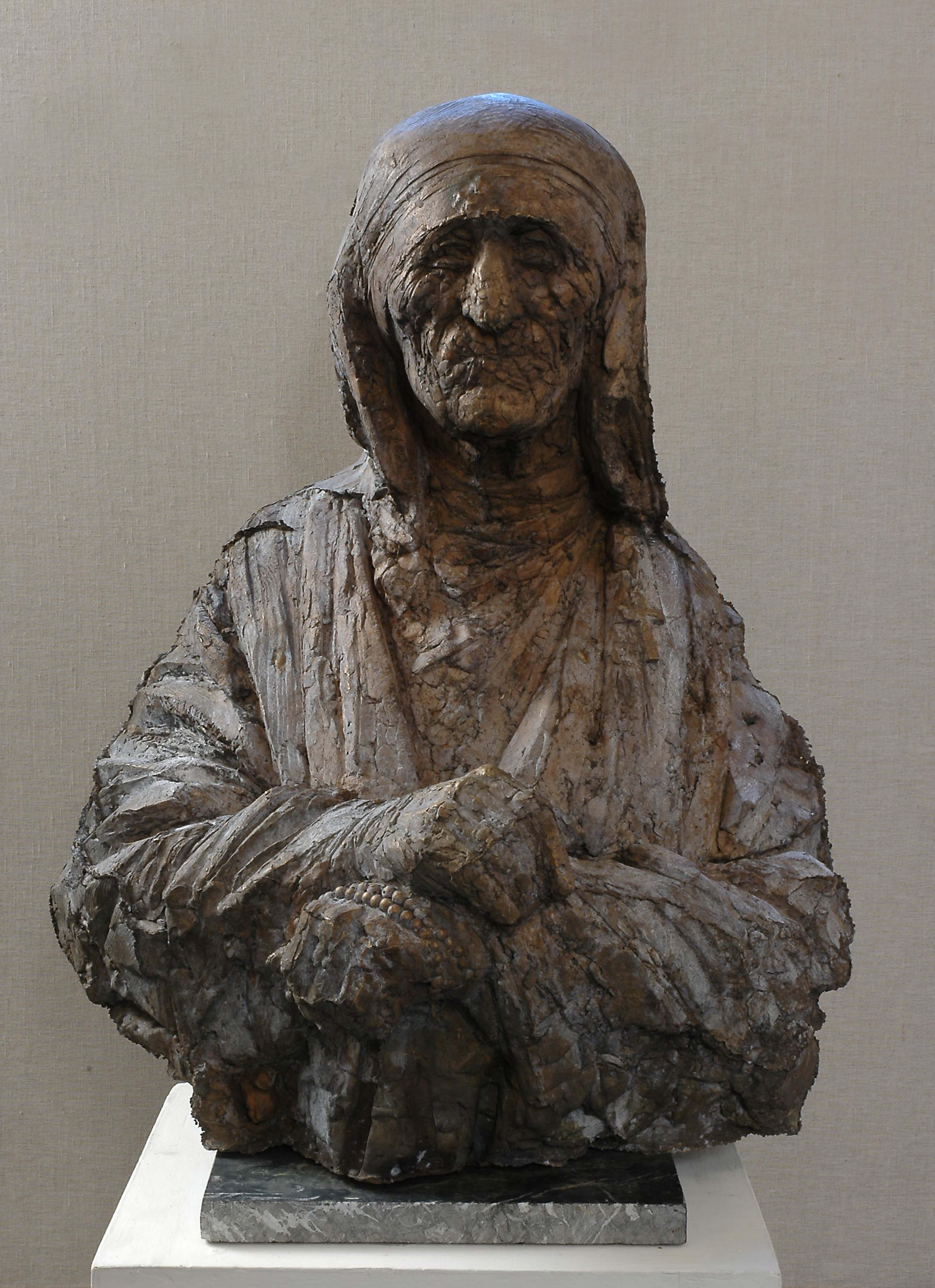 Matka Tereza, S. Hanzik, 2005