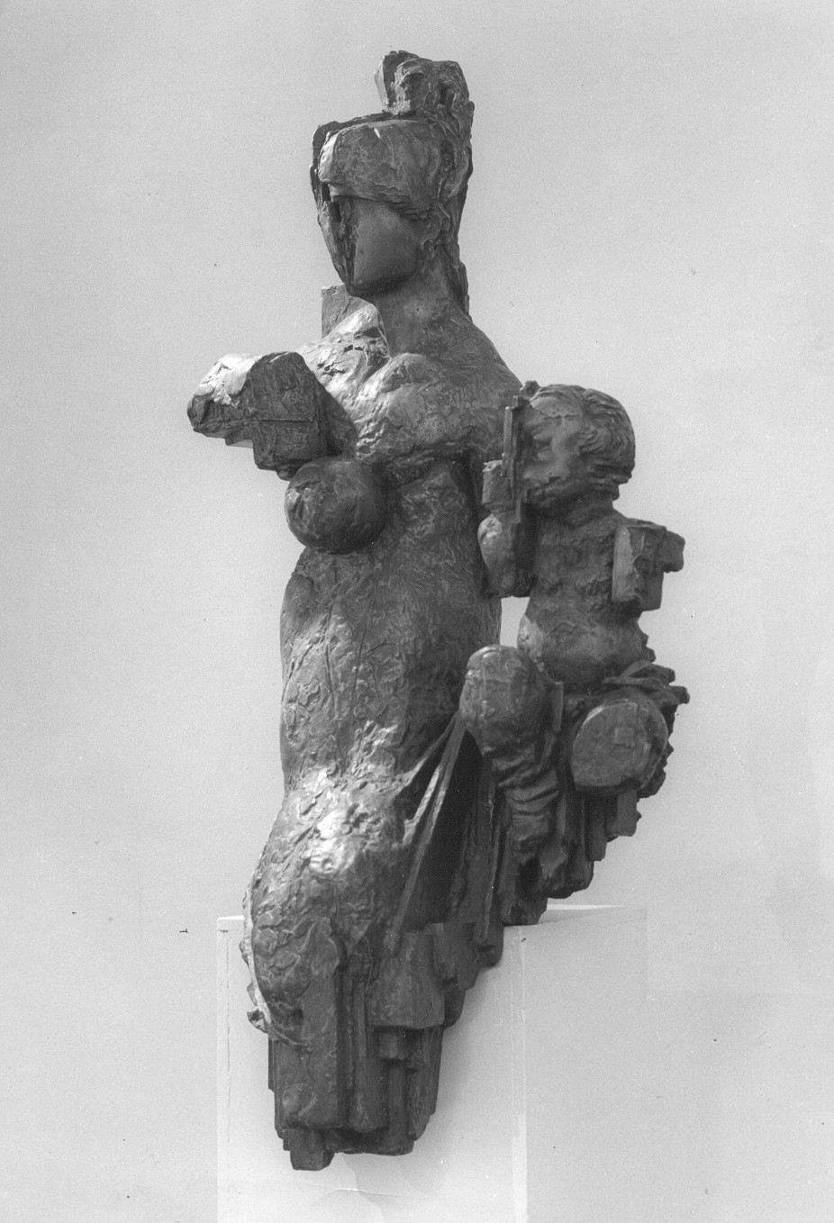 Motherhood, S. Hanzik, 1964