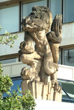 The  Czech Lion, Hanzik S., 1977