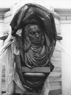 Tribute to M.B. Braun, S. Hanzik