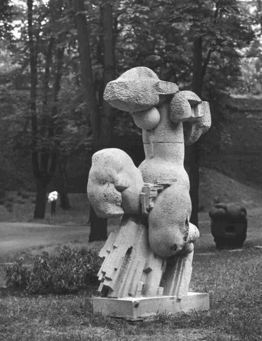 Danae, S. Hanzik, 1967