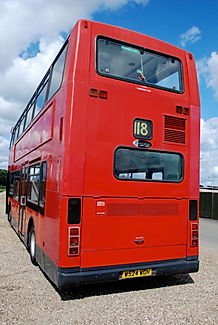 Dining Bus - SFS - Southern Film Service