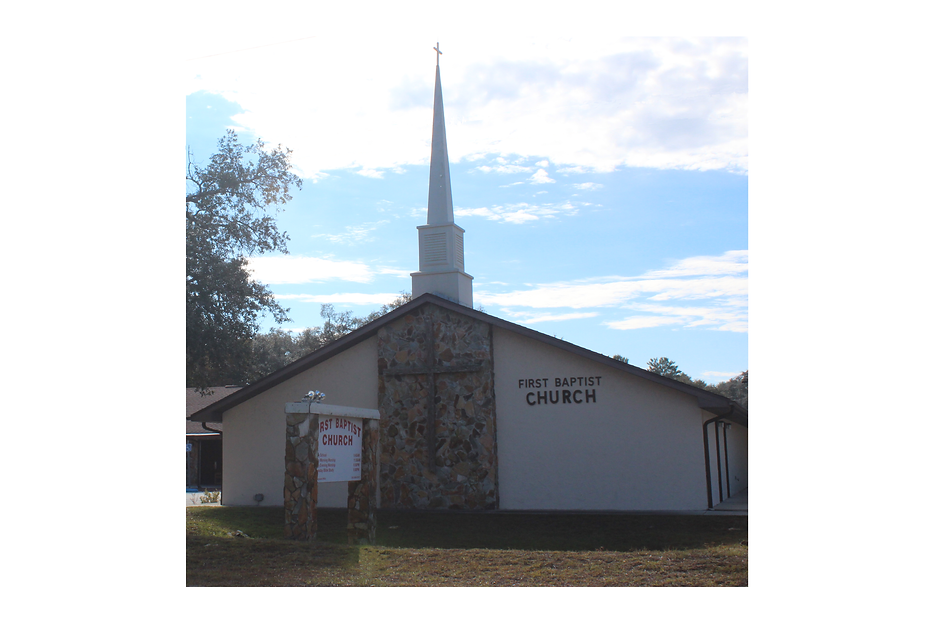 Baptist Church, Spring Hill FL