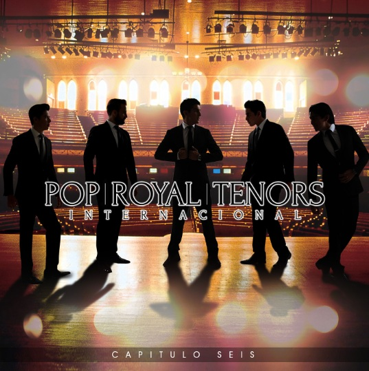 Pop Royal Tenors