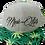 Thumbnail: Grey & Weed Leaf Hat
