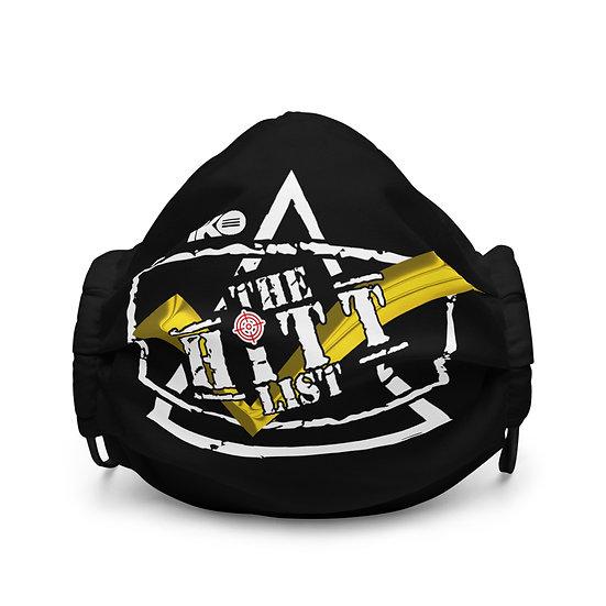 The Hitt List Mask