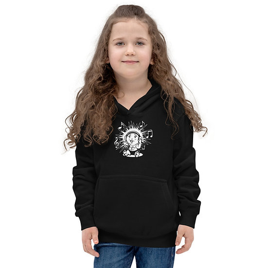Since Young (Kids Hoodie)