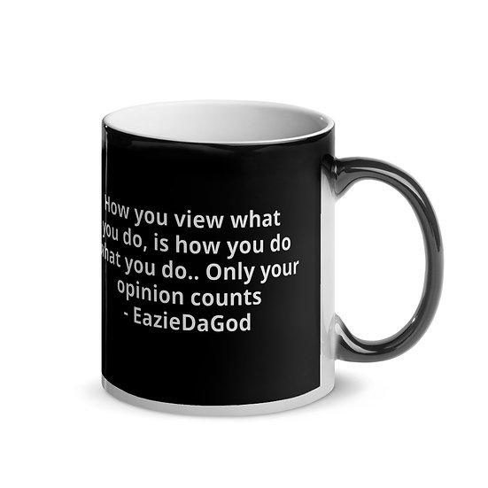 MLS (Self View) Mug