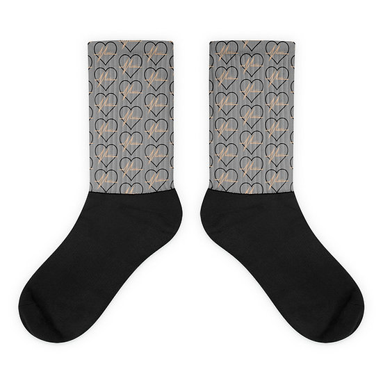 MLS G/B Socks