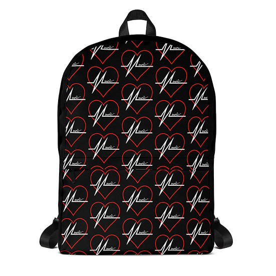 All Over MLS Backpack