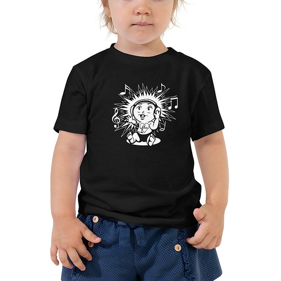 Since Young (Toddler t-Shirt)