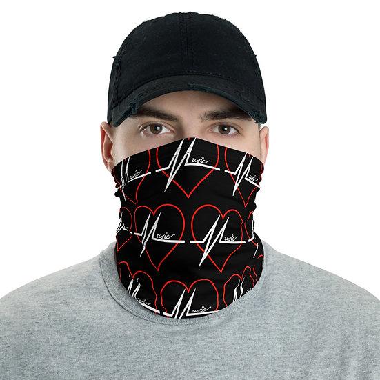 Black Face Mask / Head Band