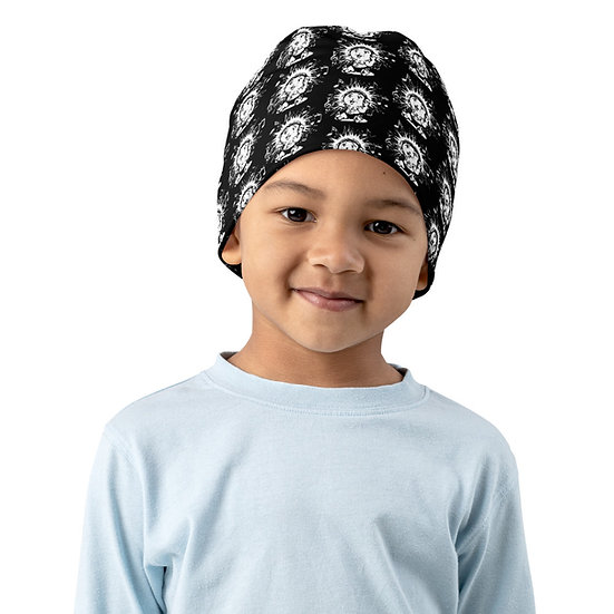 Since Young (Todd /Kids Beanie)