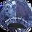 Thumbnail: Jean Tie-Dye Dad Hat