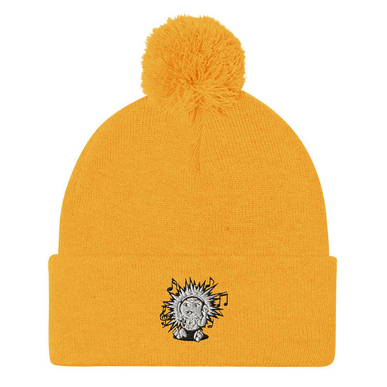MLS (Since Young) Beanie