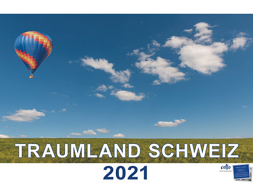 TRAUMLAND SCHWEIZ 2021