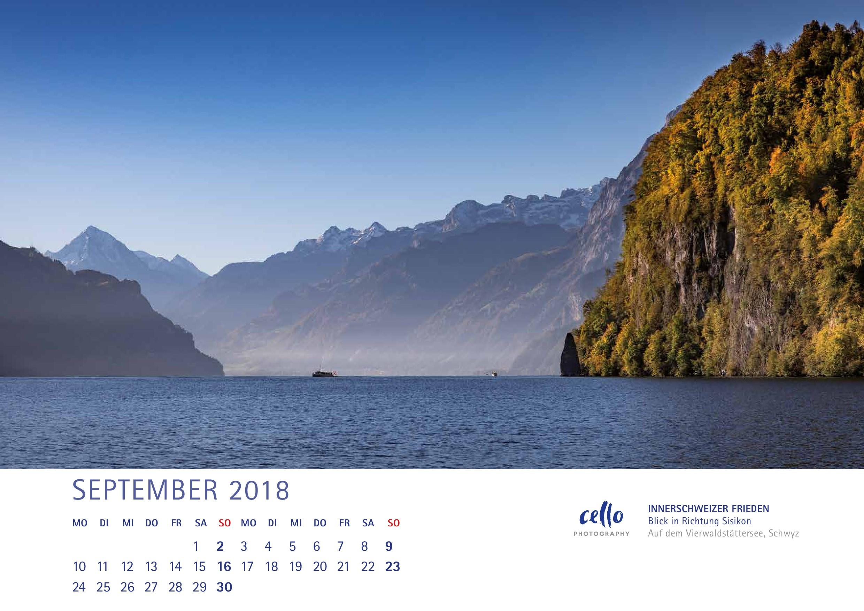 09 September 2018