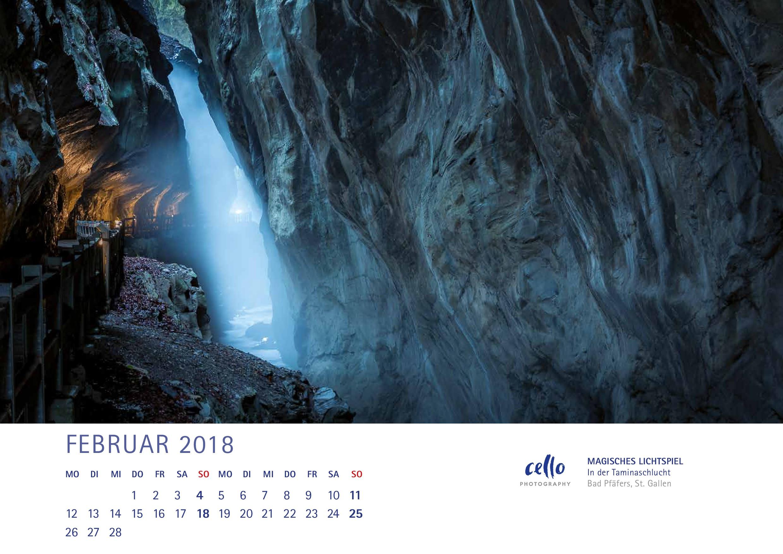 02 Februar 2018
