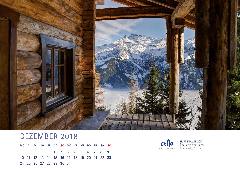 12 Dezember 2018