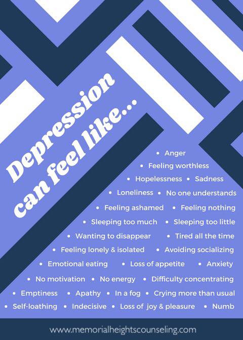 Memorial Heights Counseling Houston | Depression, Anxiety, Relationships, Couples, Individual, Family Therapy