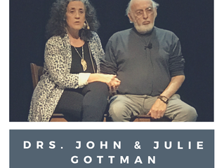 MHC Update: Gottman Institute Training in Affairs & Trauma