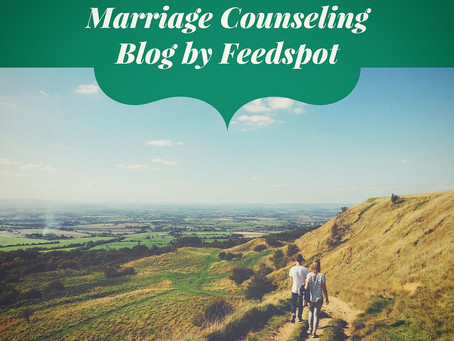 MHC Update: Top 100 Marriage Counseling Blog