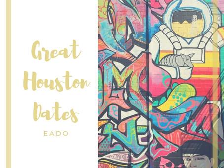 Great Dates: EaDo