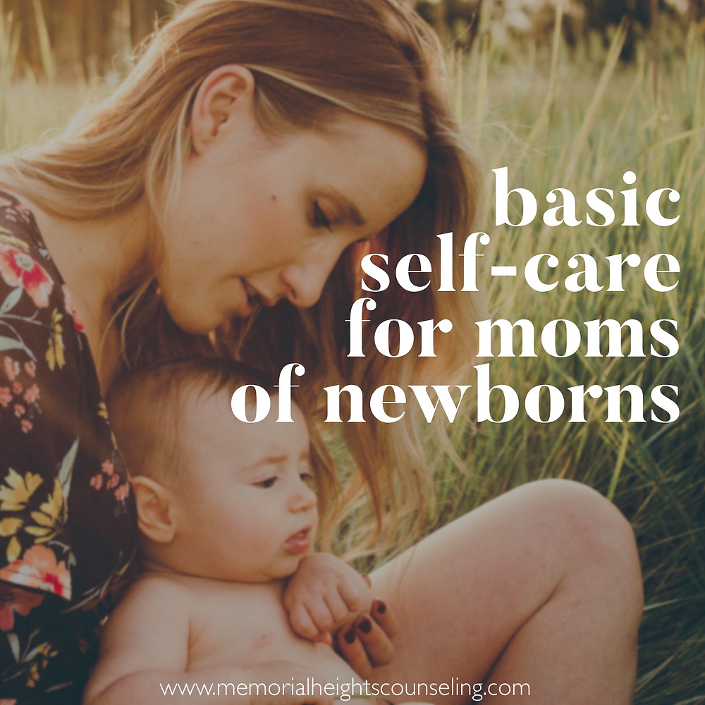 Memorial Heights Counseling Houston | Therapy for Postpartum Depression, Anxiety, New Moms