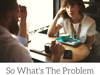 So What's The Problem With Problem-Solving?