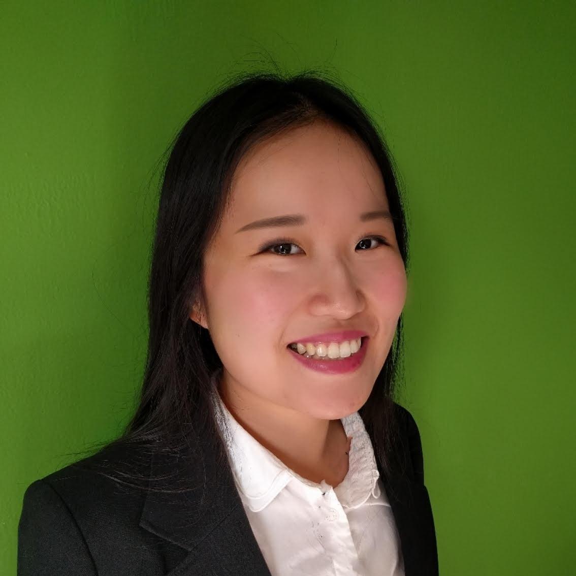 Tong Lin at Boschan Corp.